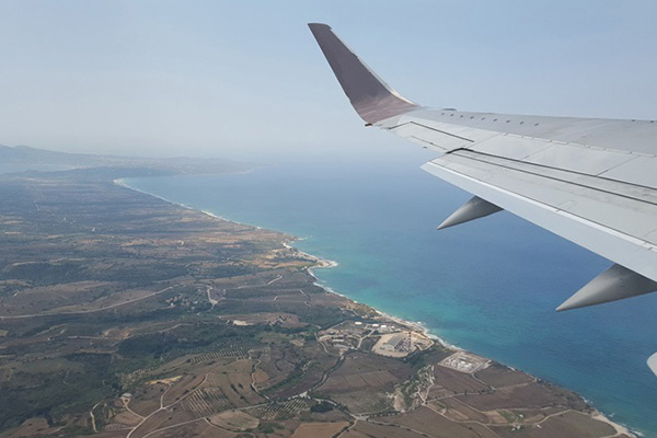 Airline, Kos, Dodecanese-