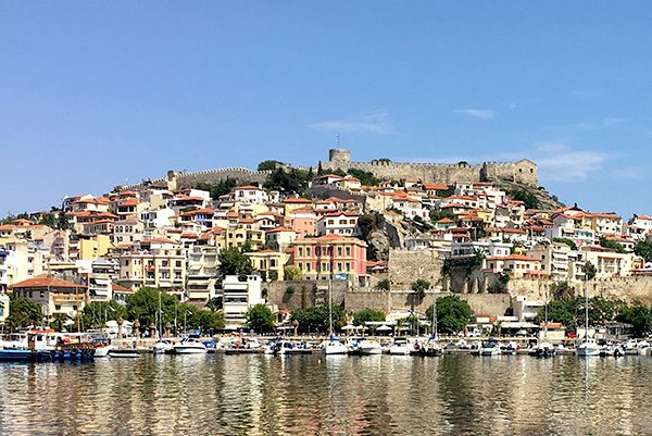 Kavala, Eastern Macedonia-Thrace, Greece
