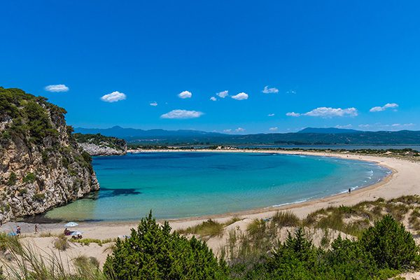 Messinia, Peloponnese, Greece