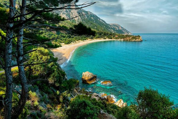Samos Tourism, North Aegean Islands, Greece
