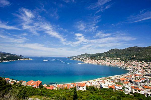 Samos Travel, North Aegean Islands, Greece