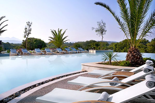 The Westin Resort Costa Navarino, Messinia, Peloponnese, Greece