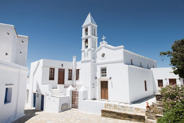 Tinos, Cyclades