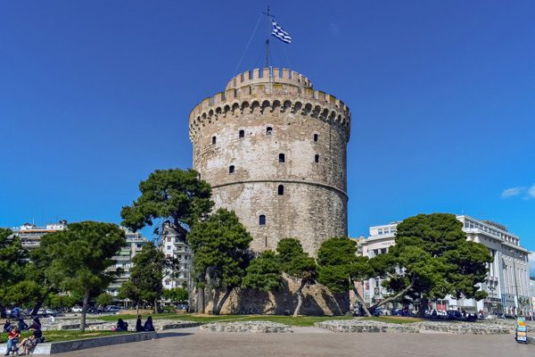 Thessaloniki, Central Macedonia