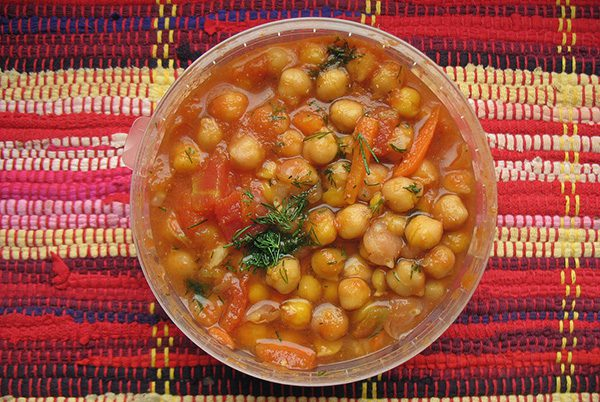 chickpeas, Sifnos Gastronomy, Cyclades
