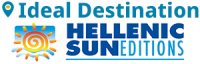 ideal destination logo